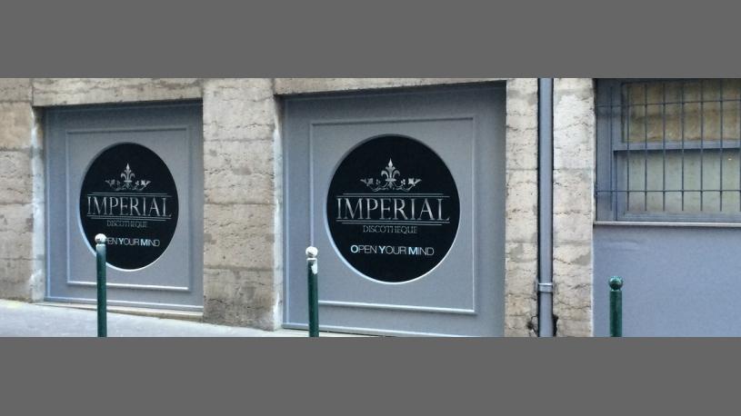 L'Impérial, un nouveau club LGBT à Lyon