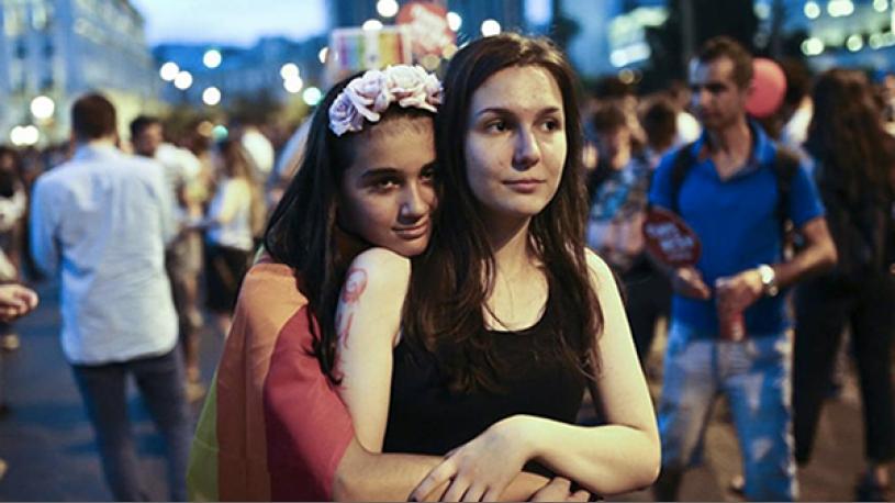 La Grèce va légaliser les unions homosexuelles