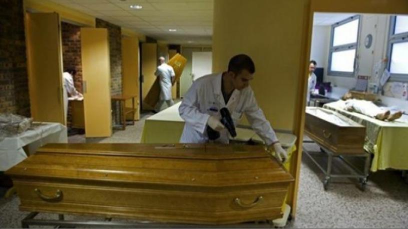 Soins funéraires : l'Assemblée nationale bloque la levée de l'interdiction
