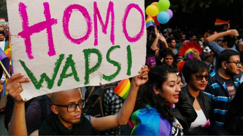 Vers une dépénalisation de l'homosexualité en Inde
