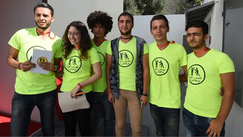 Shams, l'ONG tunisienne de défense des droits des homosexuels jugée légale