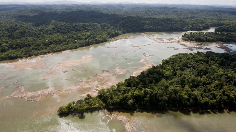 Sida : en Guyane, la prévention au long cours