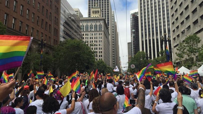 Loi anti-LGBT : PayPal punit la Caroline du Nord