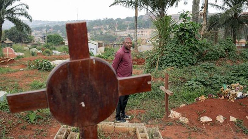 Cameroun. Mourir d'être homo