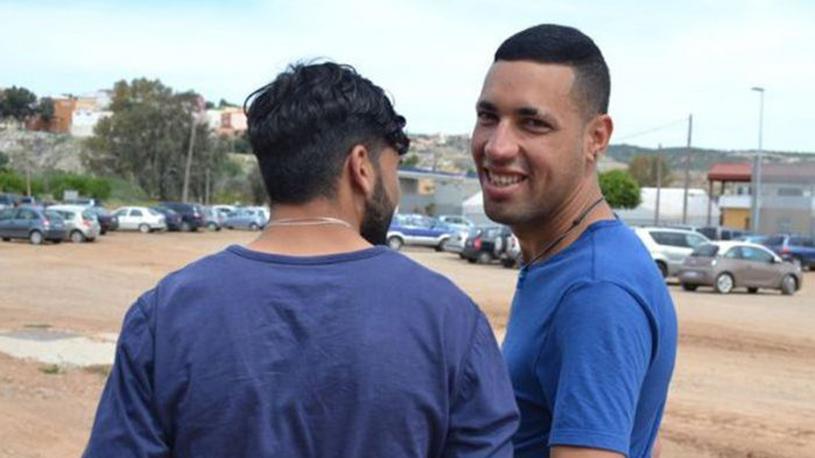 Un mariage homosexuel entre un Marocain et un Algérien à Melilla