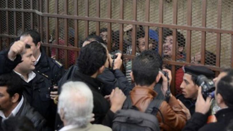 Au Caire, les homosexuels n'ont plus de bars où se retrouver