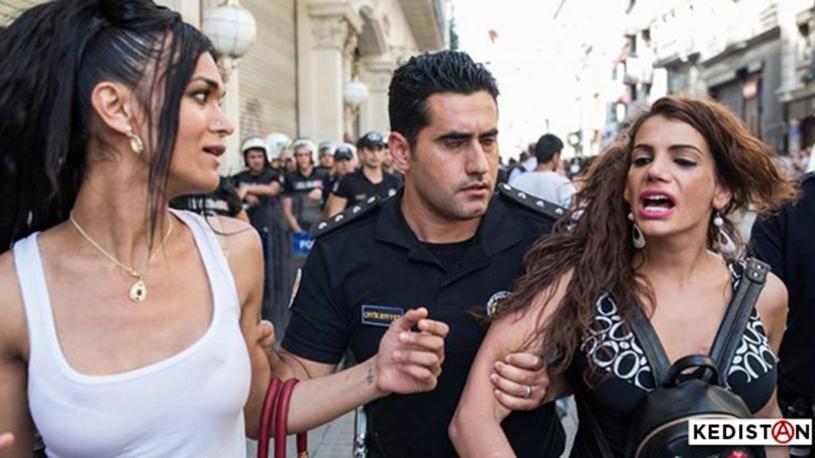 Hande Kader assassinée parce que transsexuelle