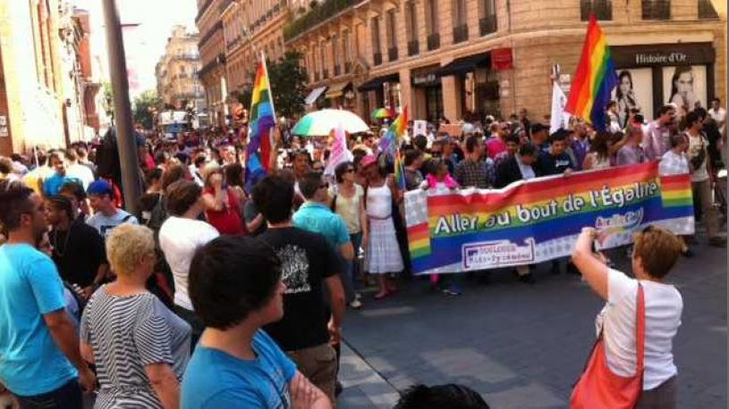 Toulouse : comme le carnaval, la Gay Pride 2017 face aux questions de sécurité