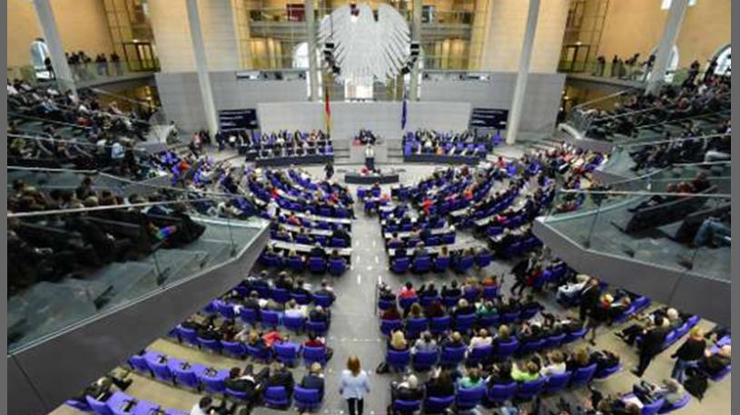 Allemagne : le Parlement autorise le mariage homosexuel
