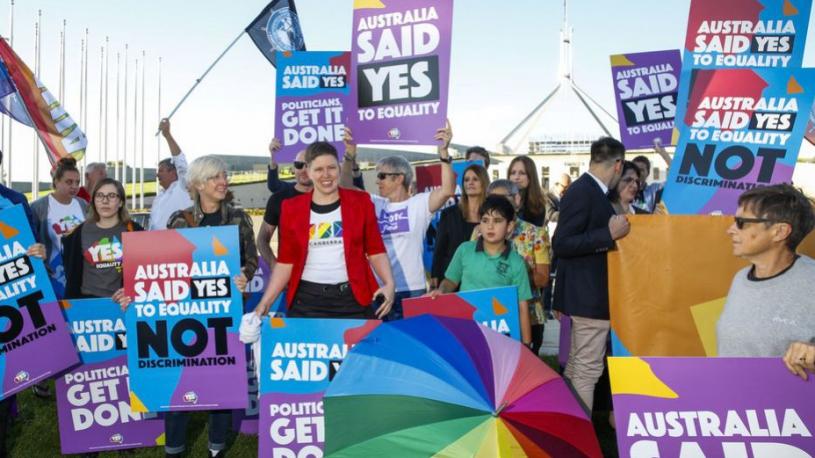 En Australie, une loi datant de 1984 autorise les écoles religieuses à virer ou refuser des employés