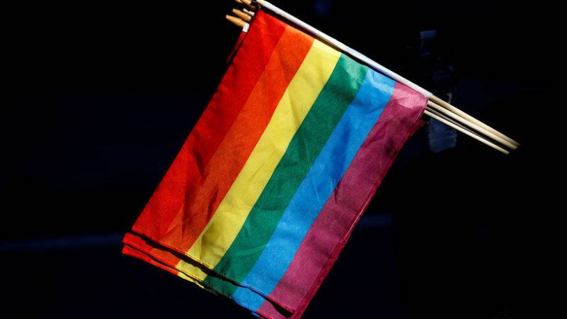 Les associations LGBT reçues jeudi à l'Elysée par Macron