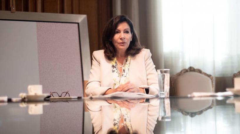 Le plan d'Anne Hidalgo pour lutter contre les violences homophobes