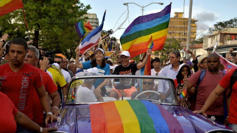 Cuba renonce à inscrire le mariage homosexuel dans sa nouvelle Constitution