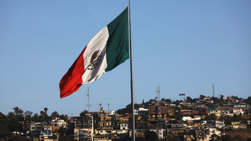 Mexico Recognizes A Gay Couple's U.S. Marriage In An Extremely Important First For The Country