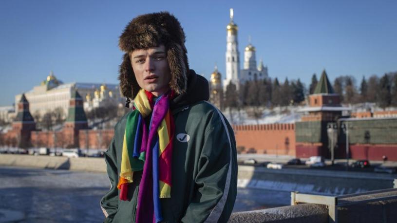 Russie : La loi sur la « propagande gay » met des enfants en danger