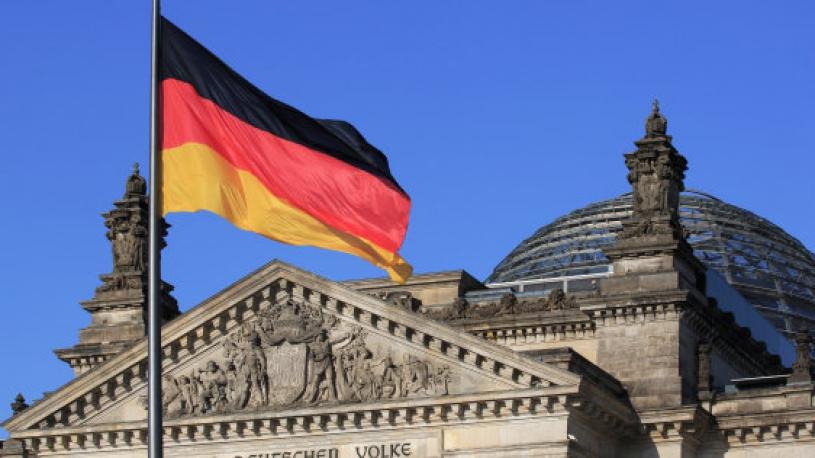 """L'Allemagne reconnaît le """"troisième genre"""" à l'état civil"""
