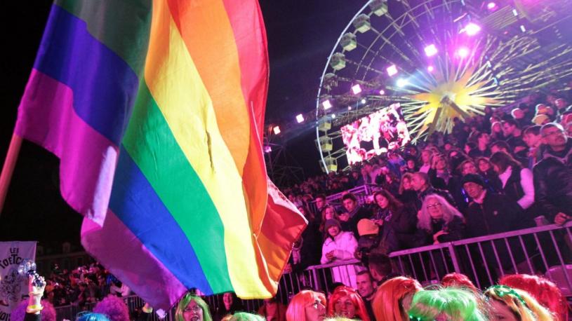 Lou Queernaval, premier carnaval gay de France, de retour à Nice le mois prochain
