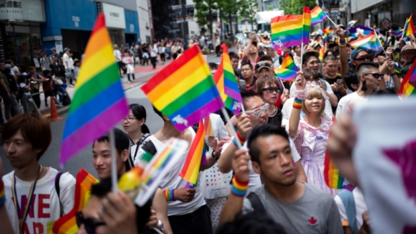 Japan's Supreme Court rules transgender people still have to get sterilised