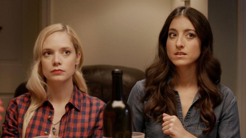 Lez Bomb : la comédie lesbienne est sur Netflix