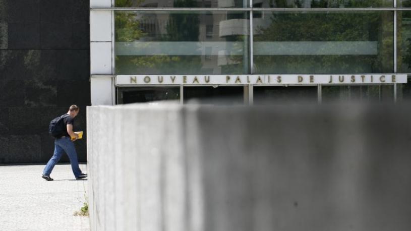 Lyon : un an de prison ferme pour avoir tabassé un couple gay