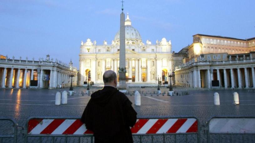 « Sodoma » : l'enquête qui révèle « l'omniprésence d'homosexuels » au Vatican