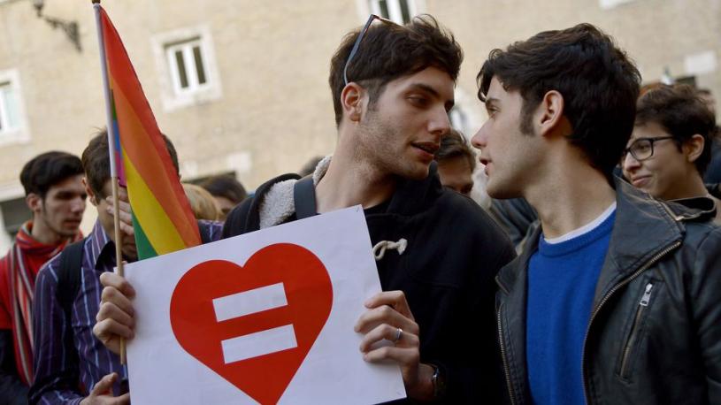 """Berlin veut interdire les """"thérapies"""" pour les homosexuels"""