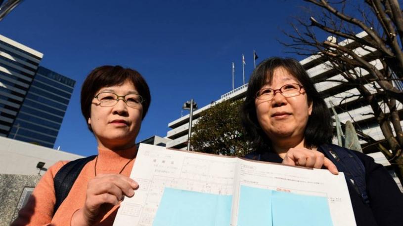 Japon. Interdits de mariages, des couples homosexuels se rebellent