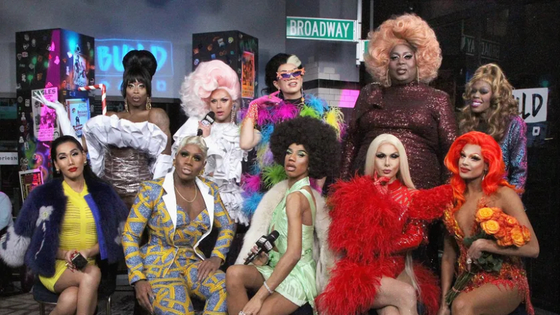 Le phénomène RuPaul's Drag Race