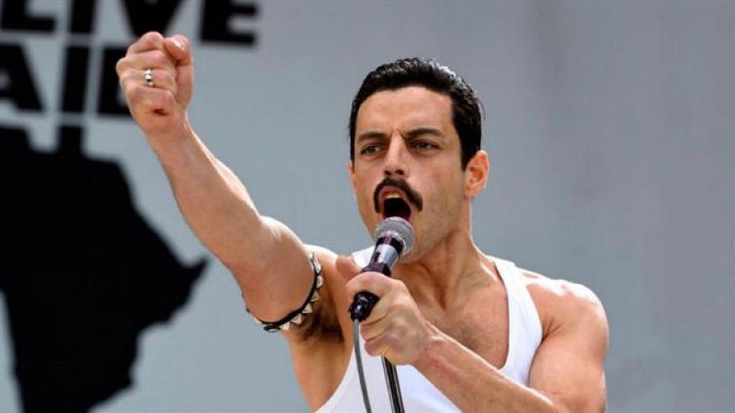 """""""Bohemian Rhapsody"""" expurgé en Chine de contenus homosexuels"""