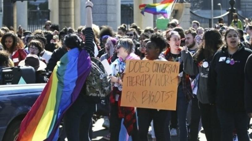 Etats-Unis : Discriminations anti-LGBT devant la justice