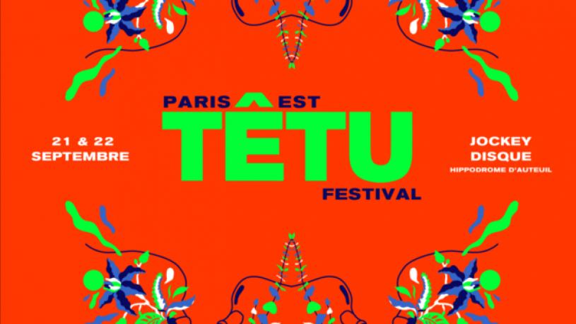 Le magazine Têtu lance son premier festival à Paris