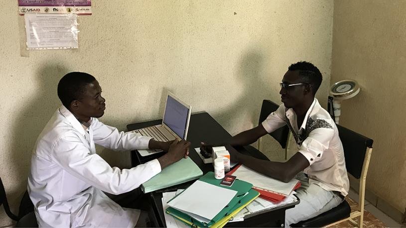 Le Burkina Faso à la tête d'un projet pilote sur la PrEP