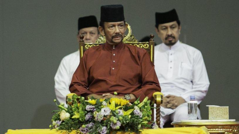 Effrayée par la charia, la communauté LGBT de Brunei pense au départ