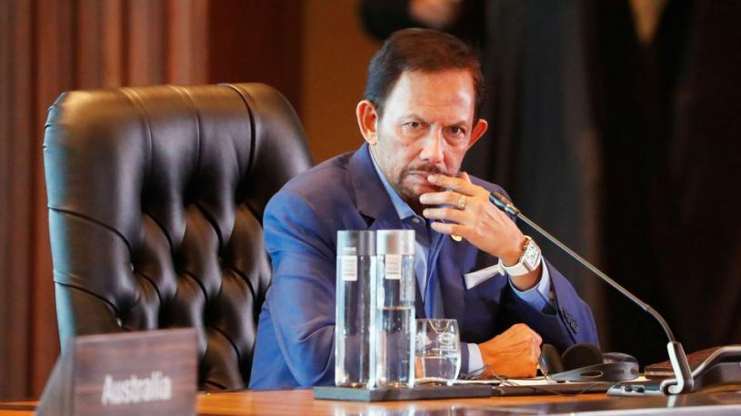 La France appelle Brunei à renoncer à la lapidation pour homosexualité et adultère