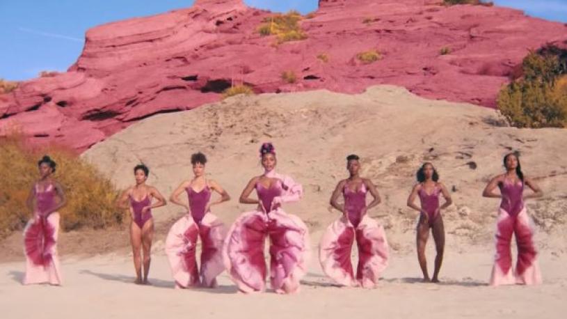 Les chansons d'amour lesbiennes enfin sur le devant de la scène