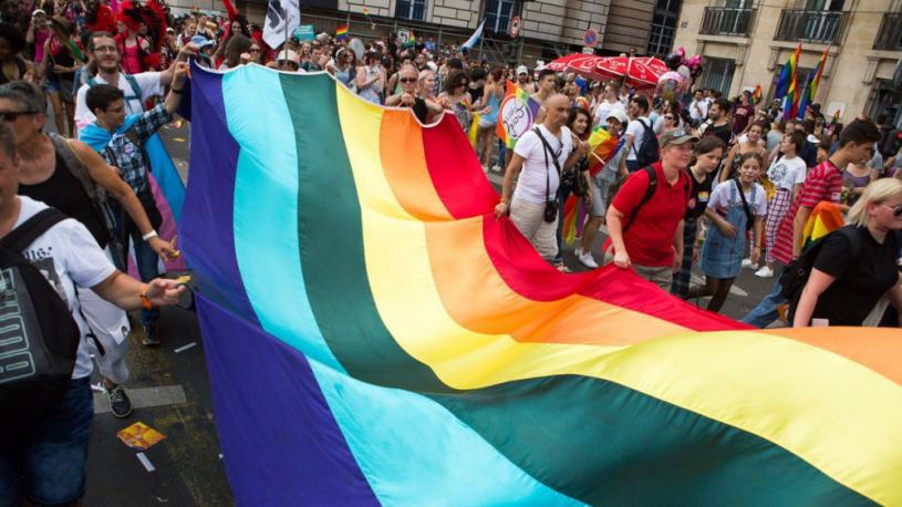 Personnes LGBT : les agressions physiques ont doublé en un an