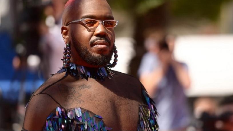 """Cannes : Les tenues de Kiddy Smile sur le tapis rouge ont bousculé """"les codes de l'élégance à la française"""""""
