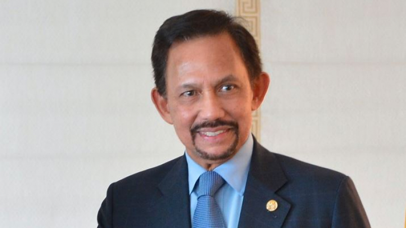 Suite à de nombreuses réactions, le sultanat de Brunei renonce à appliquer la peine de mort pour les gays