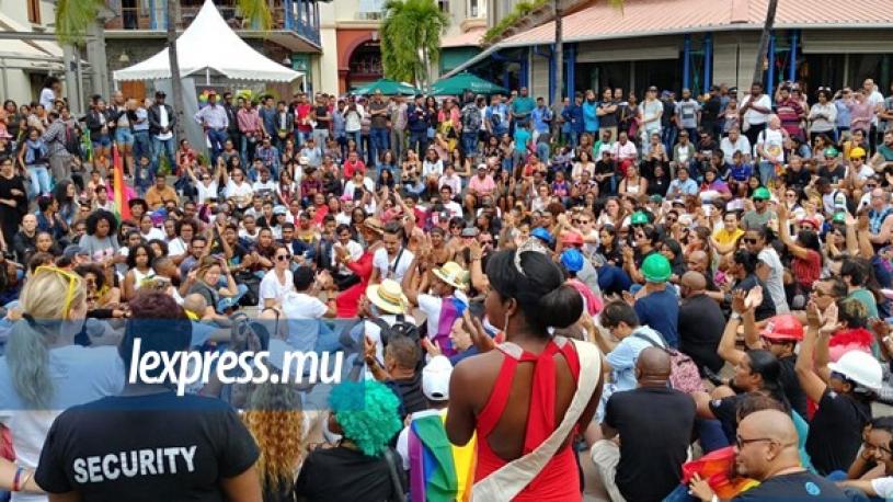 Journée mondiale : quand des LGBTQ essayent de se frayer un chemin