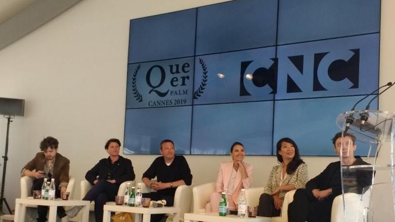 Festival de Cannes : la Queer Palm, le prix LGBT, fête ses 10 ans