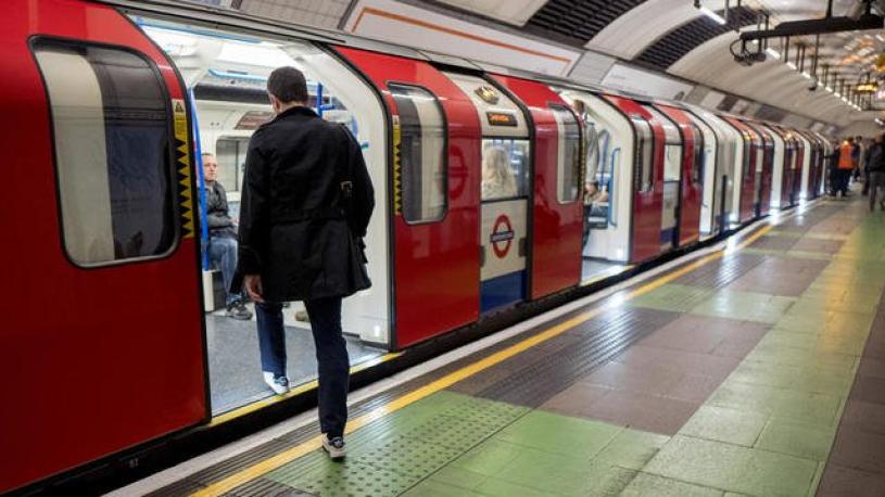 Le métro de Londres bannit les publicités de pays homophobes