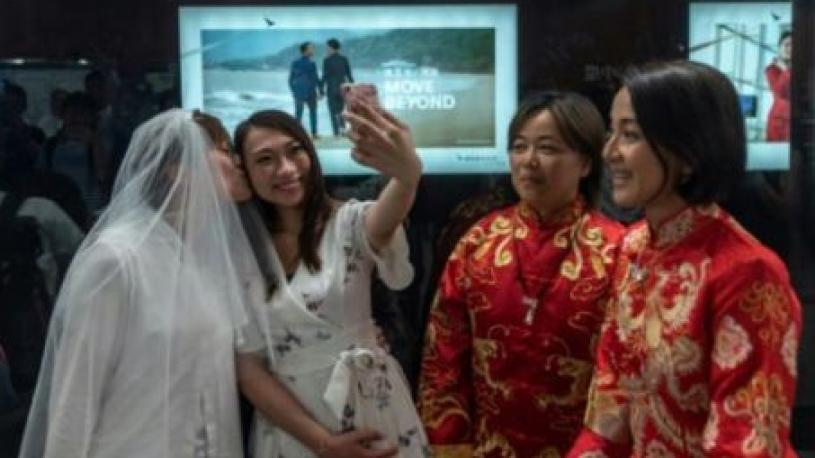 Hong Kong : des lois criminalisant l'homosexualité jugées anticonstitutionnelles
