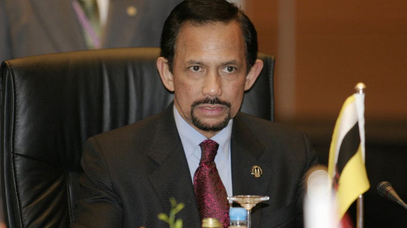 Sultan of Brunei says country will not enforce its antigay death penalty