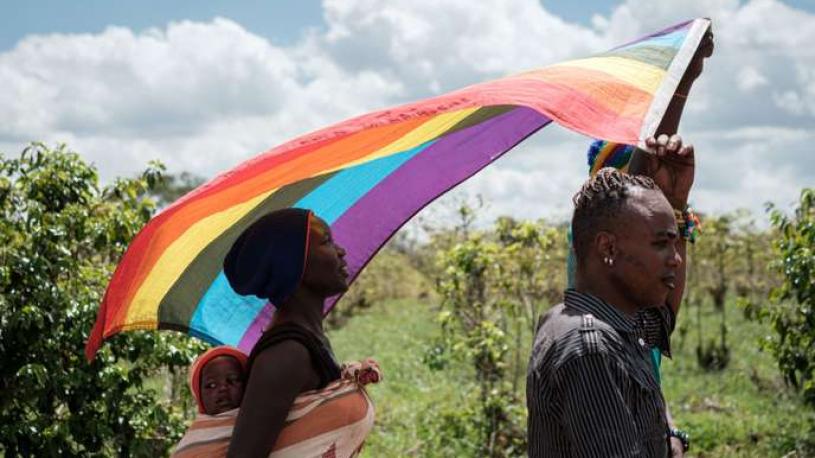 La justice kényane se prononce sur une décriminalisation de l'homosexualité