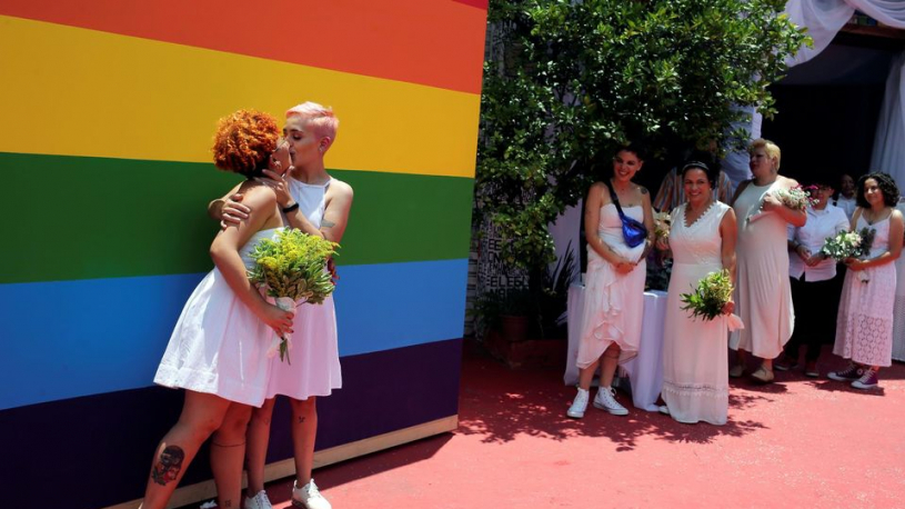 Au Brésil, les juges criminalisent les actes anti-LGBT