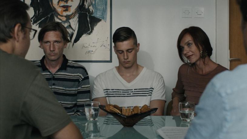 « Conséquences » : Comment ce film slovène s'attaque à l'homophobie en Europe de l'Est