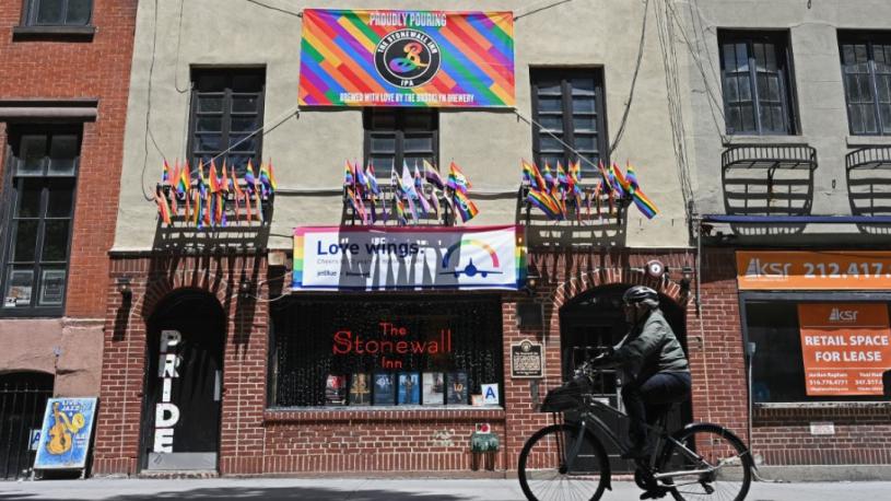 50 ans de Stonewall : on a rencontré deux pionniers de la lutte LGBT aux Etats-Unis
