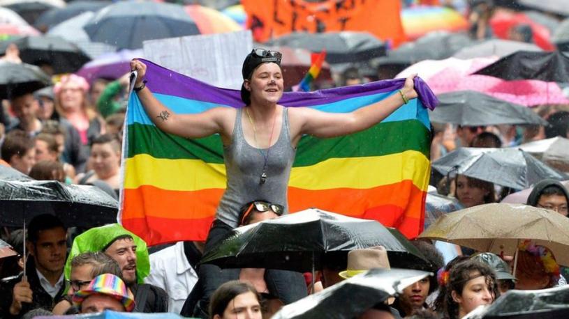 Gay Pride : mais d'où vient le drapeau arc-en-ciel ?