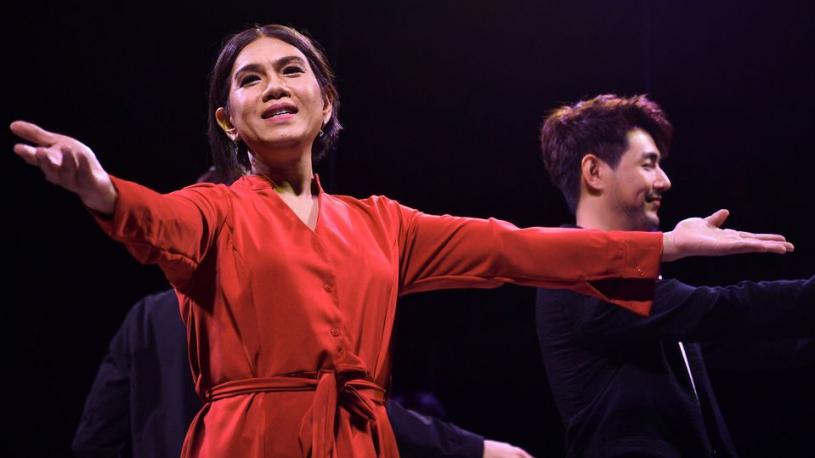 Thaïlande : quatre transgenres font une entrée historique au Parlement