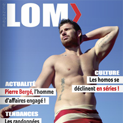 Lom Magazine n° 145 (Oct Nov 2017)